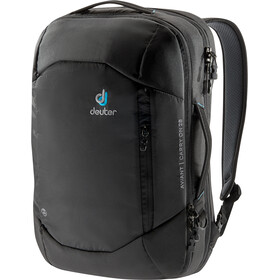 Deuter Aviant Carry On 28 Mochila de Viaje, black